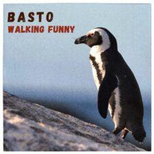 موسیقی الکترونیک پرانرژی Walking Funny اثری از Basto