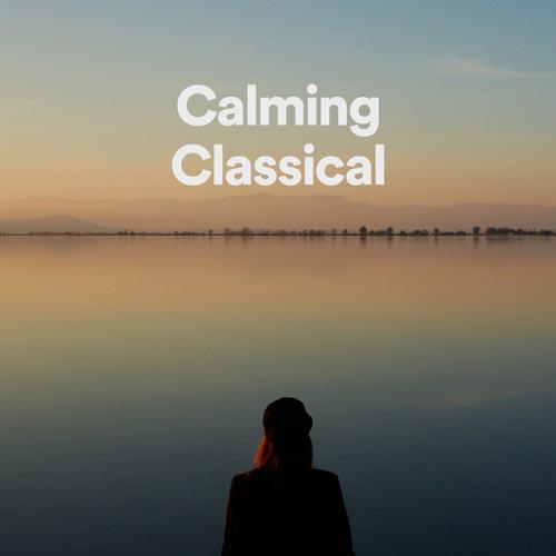پلی لیست موسیقی کلاسیک آرام بخش (Calming Classical)
