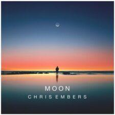 گیتار کلاسیک آرام بخش Moon اثری از Chris Embers