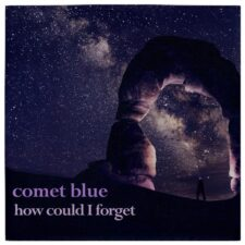 پیانو احساسی How Could I Forget اثری از Comet Blue