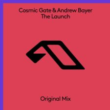 موسیقی ترنس The Launch اثری از Cosmic Gate