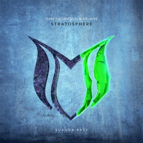 موسیقی ترنس Stratosphere اثری از Dan Thompson