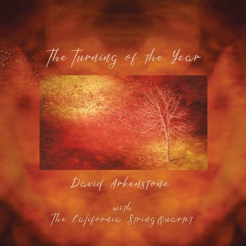 موسیقی بی کلام The Turning Of The Year اثری از David Arkenstone