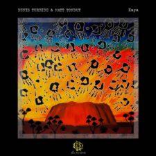 آهنگ بی کلام Kaya گیتار آرامش بخش از Denis Turbide