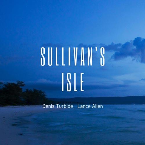 گیتار آرام بخش Sullivan's Isle اثری از Denis Turbide
