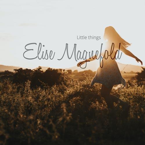 موسیقی بی کلام آرامش بخش Little Things اثری از Elise Magnefold