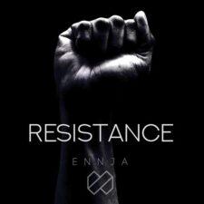 موسیقی الکترونیک Resistance اثری ملودیک و پرانرژی از Ennja