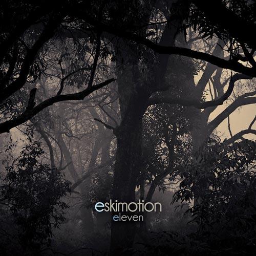موسیقی امبینت Eleven اثری تامل برانگیز و رویایی از Eskimotion