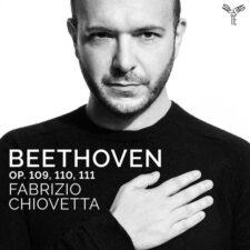 سونات پیانو شماره 31 بتهوون با اجرای فابریزیو چیووتا