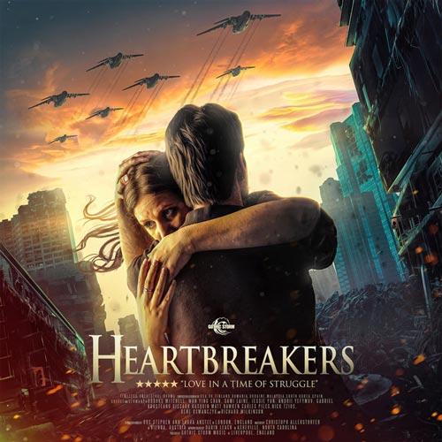 موسیقی تریلر حماسی Heartbreakers اثری از Gothic Storm