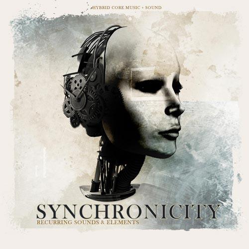 موسیقی تریلر Synchronicity اثری مهیج و تاریک از Hybrid Core Music + Sound