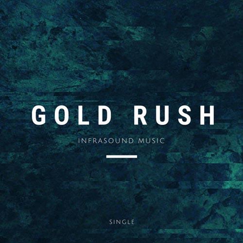 موسیقی تریلر راک هایبرید Gold Rush اثری از Infrasound Music