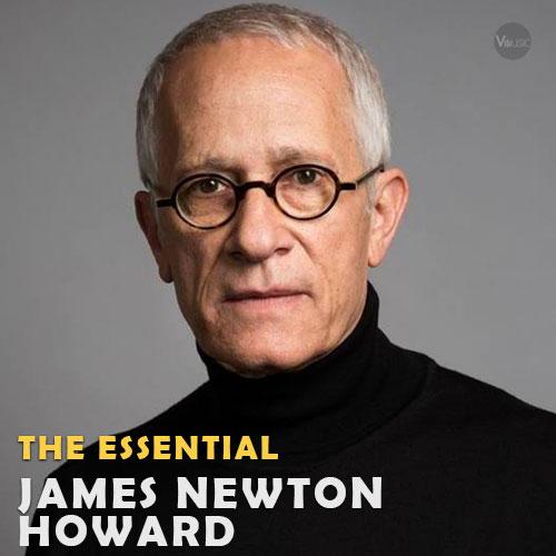 بهترین آهنگ ها و آثار جیمز نیوتن هاوارد (James Newton Howard)