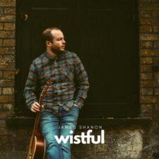 گیتار آرامش بخش Wistful اثری از James Shanon