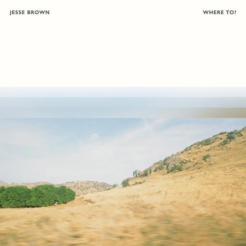 پیانو آرام و احساسی Where To اثری از Jesse Brown