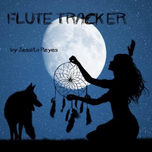 فلوت آرام بخش Flute Tracker اثری از Jessita Reyes