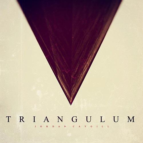 موسیقی تریلر Triangulum اثری دلهره آور از Jordan Caygill