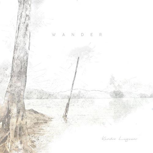 آهنگ بی کلام Wander پیانو آرام بخش از Kendra Logozar