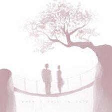 موسیقی بی کلام عاشقانه When I Fall In Love اثری از Kendra Logozar