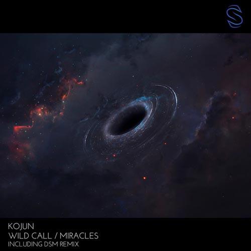 موسیقی پراگرسیو ترنس Wild Call / Miracles اثری از Kojun