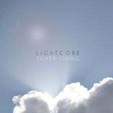 موسیقی پست راک Silver Lining اثری از Lightcore