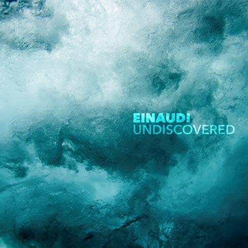 موسیقی کلاسیک آرام بخش Undiscovered اثری از Ludovico Einaudi