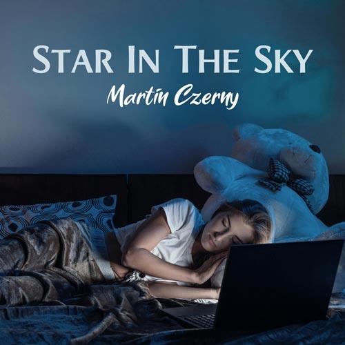 پیانو آرام بخش Star in the Sky اثری از Martin Czerny