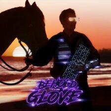 موسیقی الکترونیک Behold, The Glove اثری علمی تخیلی از Matt Bellamy