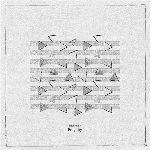 موسیقی داون تمپو Fragility اثری از Michael Fk