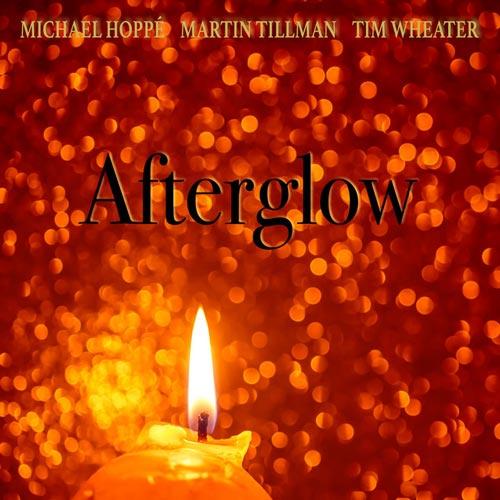 موسیقی بی کلام آرام بخش Afterglow اثری از Michael Hoppé