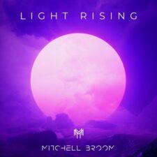 موسیقی ارکسترال حماسی Light Rising اثری از Mitchell Broom