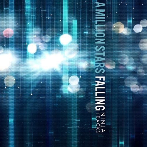 موسیقی ارکسترال حماسی قدرتمند A Million Stars Falling اثری از NINJA TRACKS