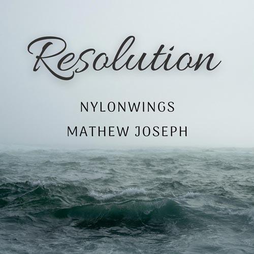 آهنگ بی کلام Resolution گیتار آرام بخش از Nylonwings