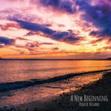 موسیقی بی کلام A New Beginning اثری از Peder B. Helland