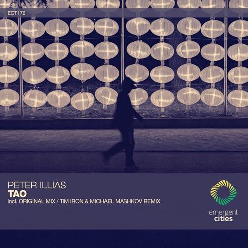 موسیقی ترنس Tao اثری پرانرژی از Peter Illias