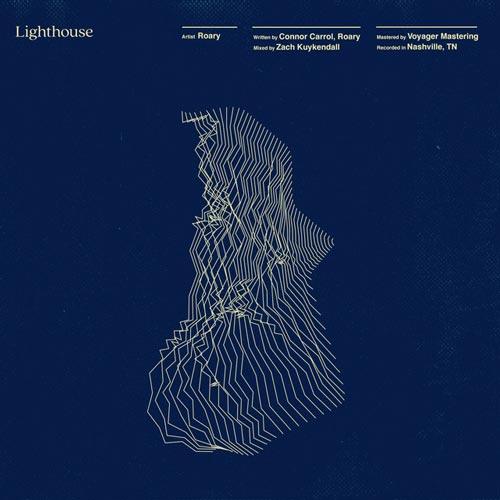 موسیقی بی کلام Lighthouse اثری سینمایی و رازآلود از Roary