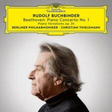 واریاسیون پیانو 6 بتهوون با اجرای رودولف بوخبیندر