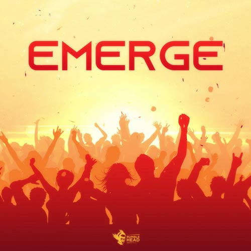 موسیقی تریلر Emerge اثری هیجان انگیز و پرانرژی از Rumble Head