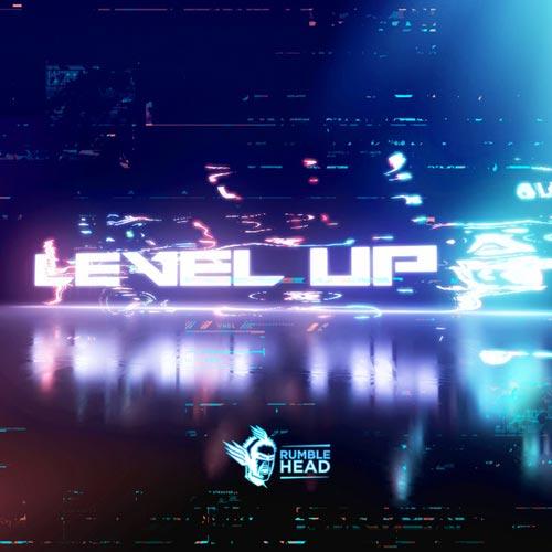موسیقی تریلر پرهیجان Level Up اثری از Rumble Head