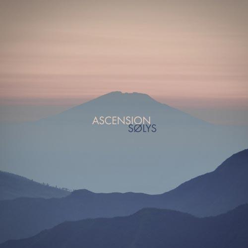 موسیقی نئوکلاسیک Ascension اثری از Sølys