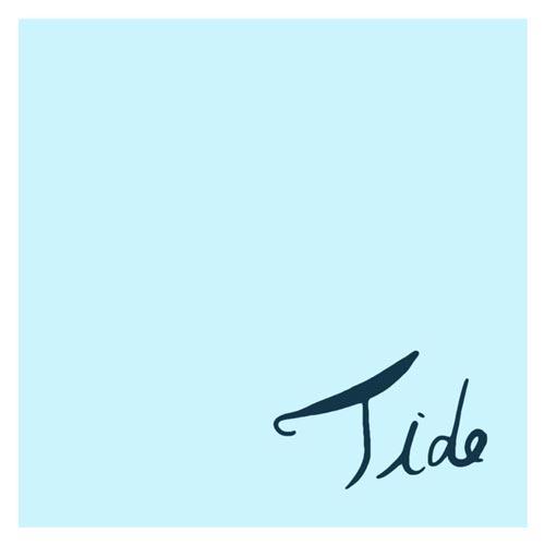 گیتار آرام بخش Tide اثری از Satoshi Gogo