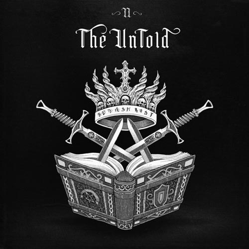 موسیقی تریلر The Untold II اثری سینمایی حماسی از Secession Studios