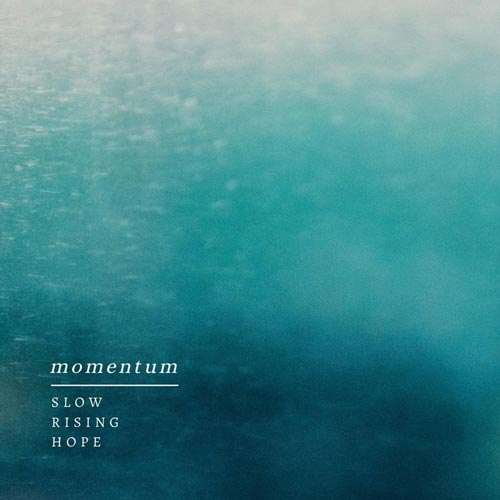 پیانو آرام Momentum اثری از Slow Rising Hope