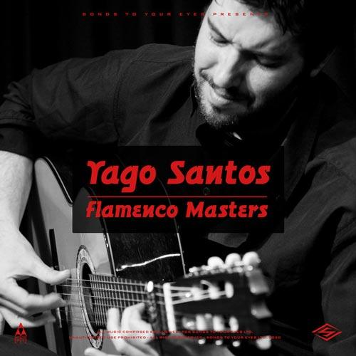 بهترین آهنگ های فلامنکو یاگو سانتوس (Yago Santos Flamenco Masters)