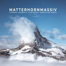 موسیقی الکترونیک Matterhornmassiv اثری از Thomas Lemmer