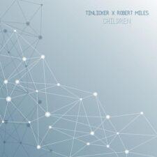 ریمیکس زیبای آهنگ Children رابرت مایلز اثری از Tinlicker