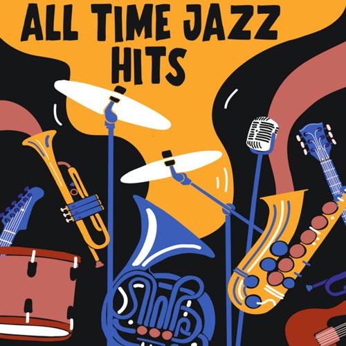 بهترین آهنگ های جاز بی کلام (All Time Jazz Hits)