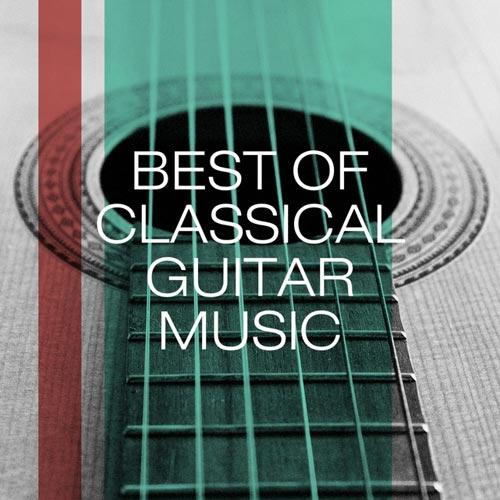 بهترین موسیقی گیتار کلاسیک (Best of Classical Guitar Music)