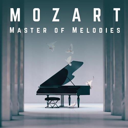ملودی های شاهکار موتسارت (Mozart Master of Melodies)