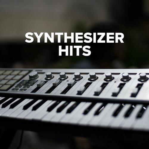 بهترین آهنگ ها و آثار اجرا شده با سینتی سایزر (Synthesizer Hits)